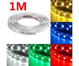 220V LED Strip