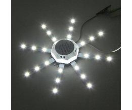 Woonkamer Plafondlamp met LED