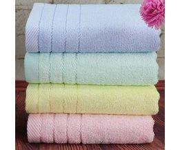 Bamboe Handdoeken