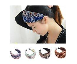 Brede Haarband Voor Vrouwen In Meerdere Kleuren