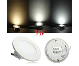 LED Plafond Lamp