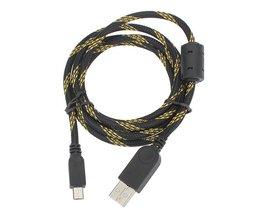 Micro USB Kabel voor iPad