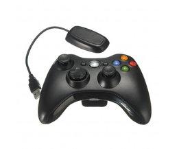 Draadloze Xbox 360 Controller