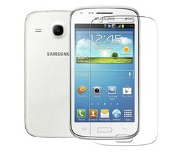 Screenprotector Voor Samsung Galaxy Core
