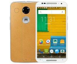 Glazen schermbescherming/screen protector smartphone