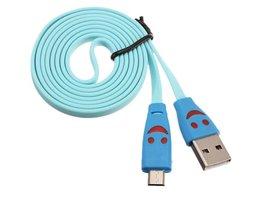 USB-Oplader voor Telefoon