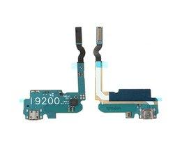 Flexkabel voor Samsung Galaxy Mega I527