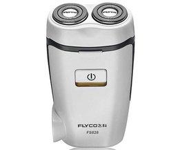 Het FLYCO Elektrische Scheerapparaat