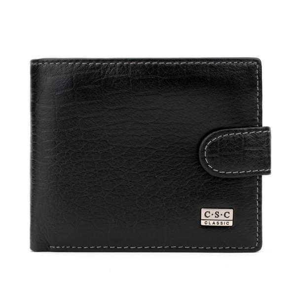 Zwarte Heren Portemonnee.Zwarte Herenportemonnee Online Bestellen I Seoshop Nl Tip