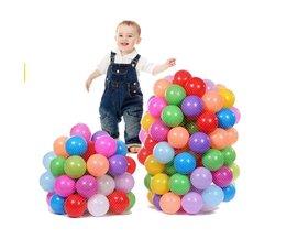 Ballenbakballen (100 Stuks)