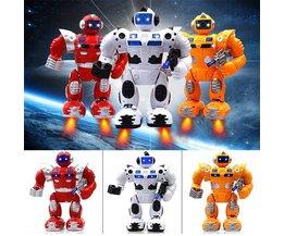 Robot Speelgoed