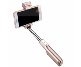 LED Selfie Stick