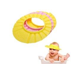 Haarwaskap voor Baby's
