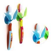 Gekleurde Tandenborstelhouder