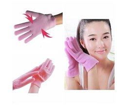 Verzorgende Handschoen (2 stuks)