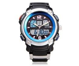 Horloge met Alarm