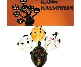 Horror Maskers Kopen