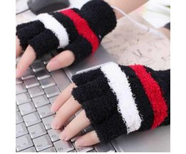 Handverwarmers USB