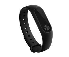 Originele  xiaomi mi band 2 Smart Polsband Armband alle compatibel Miband OLED Touchpad Sleep Monitor Hartslag Mi Band2 Xiaomi