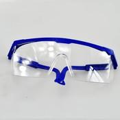 PC goggles Bril Arbeidsbescherming Oogbescherming Stofdicht Sprayproof Bril Veiligheid MayRecords