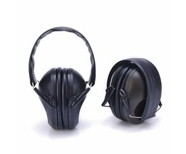 Oor Protectors anti-geluid Oorbeschermers Tactische Schieten Gehoorbescherming Oor Protectors Geluiddichte Oorkap Niet Elektronische CCGK