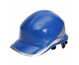 Veiligheid Hard Hoeden 8 Punt Bouw Werk Beschermende Helmen ABS Isolatie Materiaal Beschermen Helmen MyXL