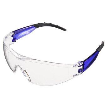 PC Unisex Winddicht Veiligheid Glas veiligheidsbril Oogbescherming Sediment Controle Anti-Reflecterende Anti-Schadelijke stralen Filter licht Safurance