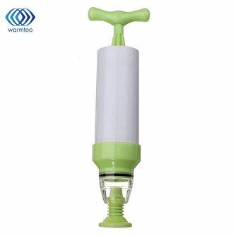 Vacuumsealer Vacuüm zakken Voor Voedsel Opslag Met Pomp Herbruikbare Voedsel Pakketten Keuken Organizer 25 stks/setCollectie MyXL