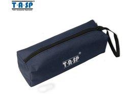 Hand Tool Bag Oxford Doek 600D Marineblauw Opbergtas 250x75x70mm TASP