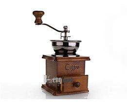 AANKOMST handmatige braam koffiemolensommige landen MyXL