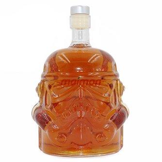 Cool Star Wars Stormtrooper Helm Whiskey Decanter Crystal Glas Wijn Decanter Fles Magic Beluchter Wijn Glazen Accessoires maimon