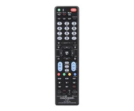 Universele afstandsbediening voor LCD, LED, HD, en 3D TV van LG
