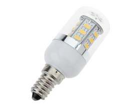E14 kolf led lamp 4,5 Watt