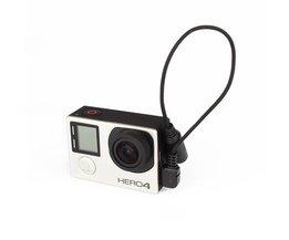 Microfoon USB Adapter Voor GoPro Hero 3, 3+ & 4