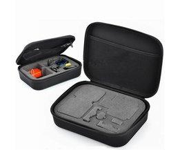 Case voor GoPro Hero 2, 3 ,3+ & 4 Waterdicht