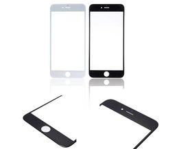 Screen Cover Voor iPhone 5, 5C & 5S
