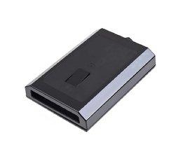 1 stks interne hard drive disk hdd case behuizing shell voor xbox 360 slim MyXL
