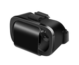 "VR Box 3D Virtual Reality Bril 360 Panorama Video Goggle Kartonnen Headset Voor 4.7-6.0 ""Smartphone Board games 3D Game Films TOPYING"