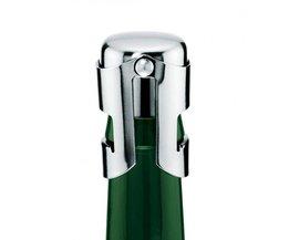 Rvs Champagne Fonkelende Wijnfles Stopper Sealer Bar Levert Wijn Plug Accessoires Kitstorm