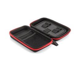 Coil Vader Vape Pocket X9 Vapor Tas Voor Elektronische Sigaret RTA RBA RDA Mod Kit DIY Tool VS X6 Vapesoon Case Coil Father