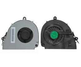 Koeler Voor Acer 5750 5750G 5755G V3-571G E1-531G E1-571G V3-551G laptop cpu koelventilator koeler 5 V 0.5A SILVER LINK