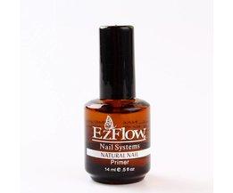 zuur primer BASE COAT 14 ML Nail Art Losweken Kleur voor UV Gel Polish acrylics 0.5 floz gel Bonder sayoo