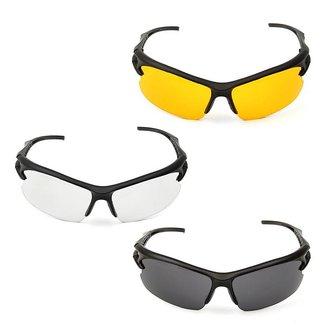 Drie Kleur Veiligheid Bril Transparante Beschermende En Werk Veiligheid Bril Wind En Stof Bril Anti-condens Medische <br />  Safurance