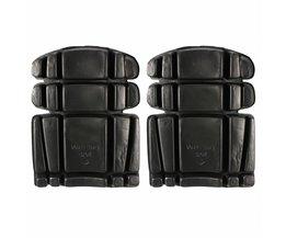1 Paar Werkkleding Kniebeschermers voor Broek Broek Bib + Brace Overalls Eierkoker Suits<br />  Safurance