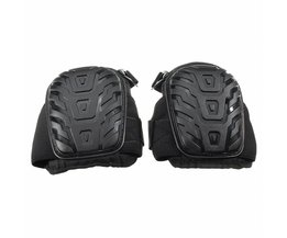 Set van 2 Kniebeschermers Bouw Paar Comfort Been Foam Protectors Werkplek Zelf Bescherming <br />  Safurance