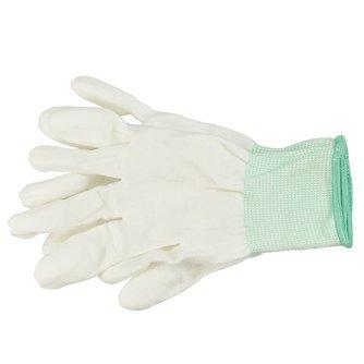 3 Pairs Anti Statische ESD Veilig Universele Handschoenen Elektronische Werkhandschoenen PC Computer Antislip voor Vinger Bescherming <br />  MayRecords