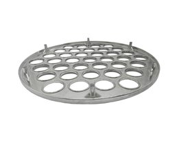 37 gaten knoedel schimmel gereedschappen dumplings maker ravioli aluminium schimmel pelmeni dumplings keuken diy gereedschap make pastry dumpling <br />  IYOUNICE