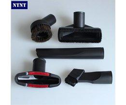multifunctionele universele 32mm stofzuiger onderdelen accessoires kleine mondstuk borstel floor gereedschap filter bag <br />  NTNT
