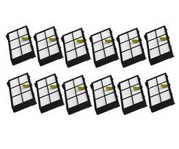 12 STKS Hepa filter voor iRobot Roomba 800 900 Series 870 880 980 Gratis Post <br />  keaahsoeh