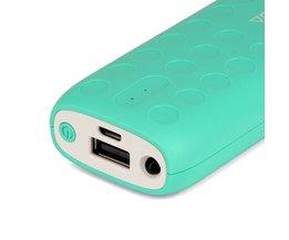 mobiele power bank 5000 mah externe batterij draagbare lader universele powerbank proda powers backup pack voor smartphones <br />  Remax